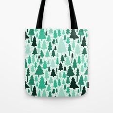 Wild & Woodsy Tote Bag