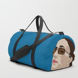 Woman Duffle Bag