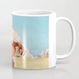 Desert 2016 Coffee Mug