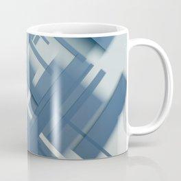 Abstract Composition 634 Coffee Mug