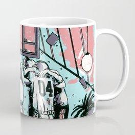 Love Me Right Coffee Mug