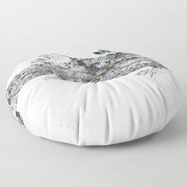 Snook Floor Pillow