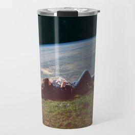 Astrophysics Travel Mug