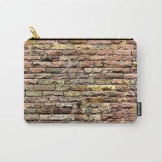 Pink bricks Carry-All Pouch