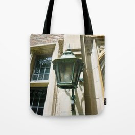 Founders Lantern Tote Bag