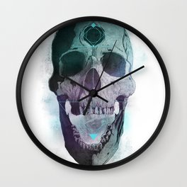 Ājňā - The Summoning Wall Clock