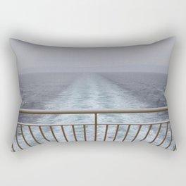 Naxosferry 4 Rectangular Pillow