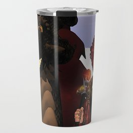 Ogina Draconis Travel Mug