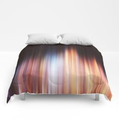 Prism of Light Comforters