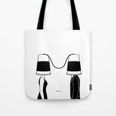 Wake-up Call Tote Bag