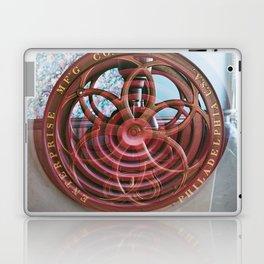 Coffee Grinder / Vent Laptop & iPad Skin