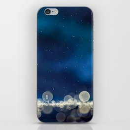 Because Some Things Are Worth Waiting For iPhone Skin
