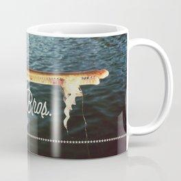 Gar Bros. Collective Mug  Coffee Mug