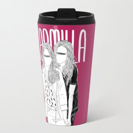 Hollstein Travel Mug