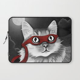 Mr. Meowgi Laptop Sleeve