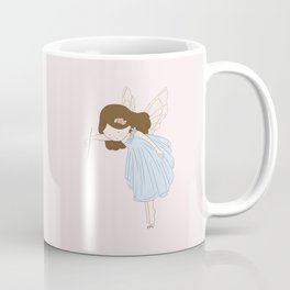 Periwinkle Coffee Mug