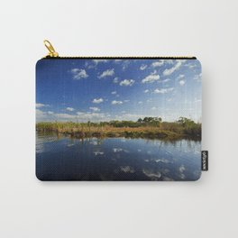mirror image 2 of 2 Carry-All Pouch