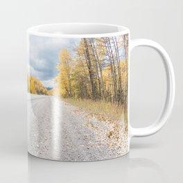 Aspens in Telluride Coffee Mug