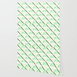 Gem pattern Wallpaper