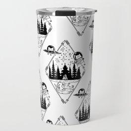 Always Here Travel Mug