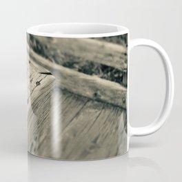 I Exist Too Coffee Mug