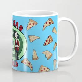 It's a Sick, Sad World Daria Morgendorffer Coffee Mug