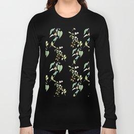 Birds #2 Long Sleeve T-shirt