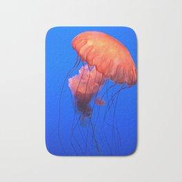 u jelly Bath Mat