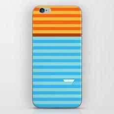 Boat iPhone & iPod Skin