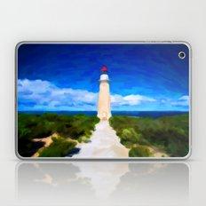 The Lighthouse - Painting Style Laptop & iPad Skin