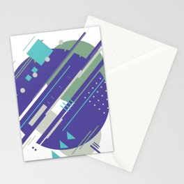 NS 229 Stationery Cards