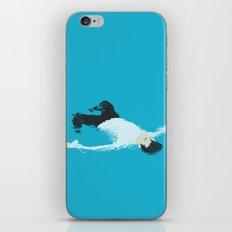 OFF iPhone & iPod Skin