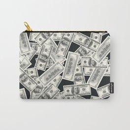 Conversational (Money) : TM17085 Carry-All Pouch