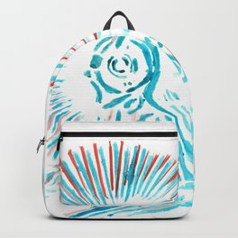 In the Pool Backpack