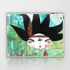 Eart(H)eart Laptop & iPad Skin