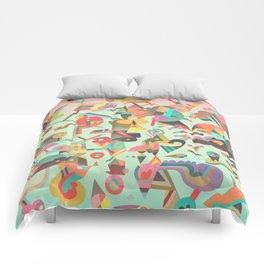 Schema 11 Comforters