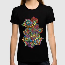 Rainblow Blood T-shirt
