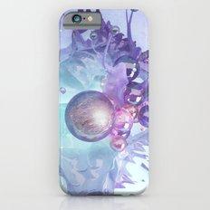Dreamy Icy Fungus iPhone 6s Slim Case