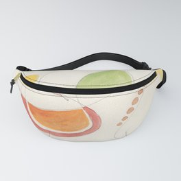 Internal Fanny Pack