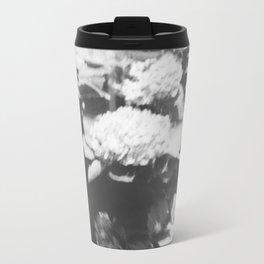 Mission Hill in black Metal Travel Mug