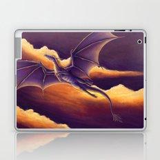 Sunset Dragon Laptop & iPad Skin