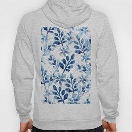 Watercolor Floral VIII Hoody