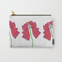 Strange Flora #003 Carry-All Pouch