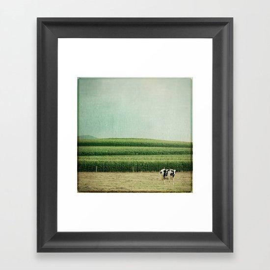 mariella Framed Art Print