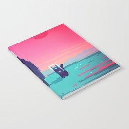 PHAZED PixelArt 1 Notebook