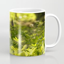 In The Summer Forest #decor #society6 Coffee Mug