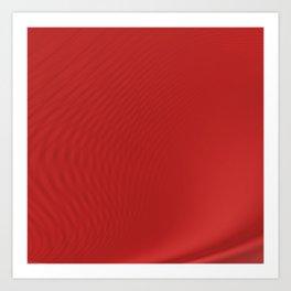 Folds Of Desire [1] Art Print