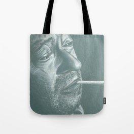 serge&gitane! Tote Bag
