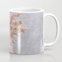 Beautiful Day - (pink cherry blossoms) Coffee Mug