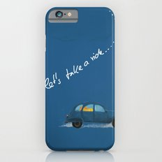 let's take a ride.. iPhone 6s Slim Case